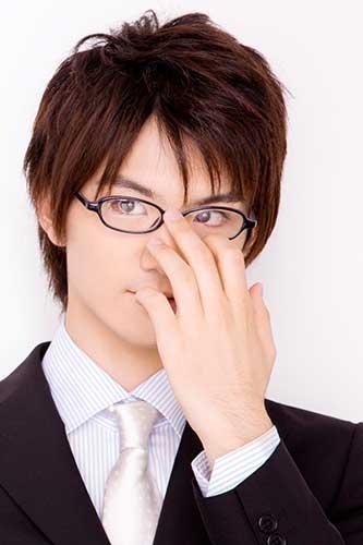 礼儀正しい純愛型の乙女座男性(8/23~9/22)