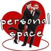パーソナルスペースの恋愛活用法
