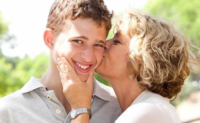 マザコン度診断で彼氏との将来予測【結婚前に要チェック】