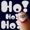 【8step】サンタさんに挑戦!おすすめクリスマスネイルデザイン