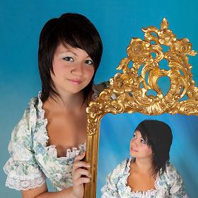 双子座の女性