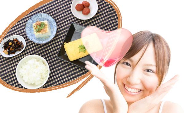 美肌になれる食材5つ・綺麗な肌作りに役立つ食べ物は?