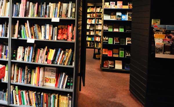 大型の書店