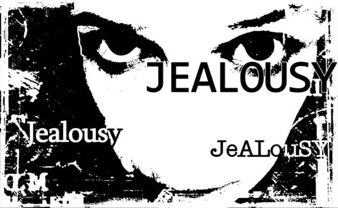 嫉妬深い彼女にありがちな怖い行動5パターン