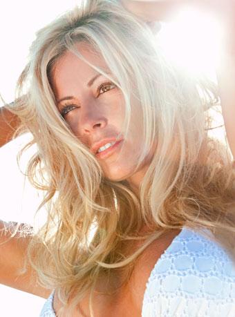 肌の紫外線対策