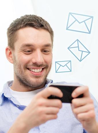 返信来なくてもメッセージを送る