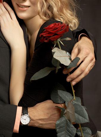 恋愛と結婚が直結しているA型女
