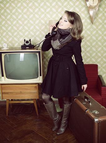 アッ、アタシ今からちょっとパリに行ってくるのよ~な自由奔放な裏の顔を持つA型女性