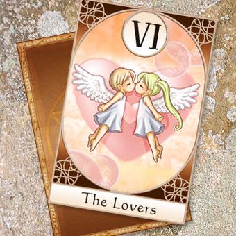 恋人(THE LOVERS)