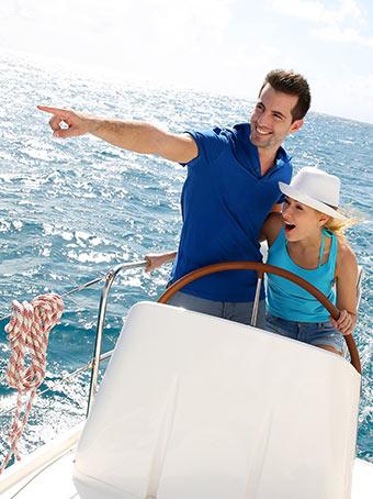 船もついてくるディアゴ系男子との恋