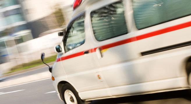 大きな事故や病からの生還