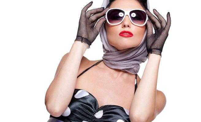 プロ彼女とは「美貌を兼ね揃えた」女性である
