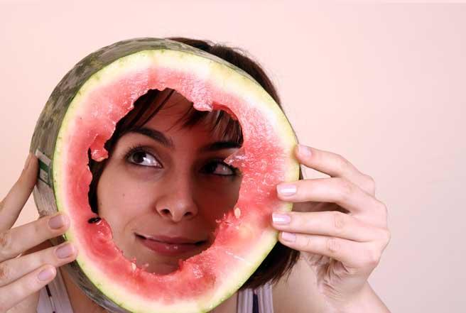 果物でダイエットで不足しがちなビタミン摂取