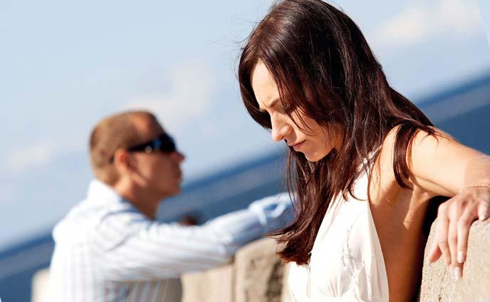 好きな人に冷たい態度をとってしまう男性の心理