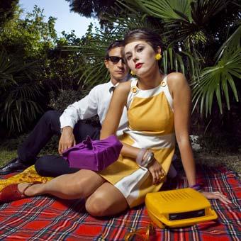 ピクニックデートで節約