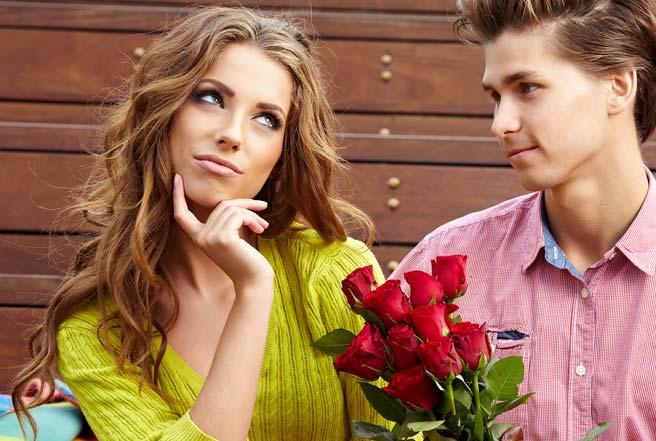 自信をもつと恋愛依存症を克服できる