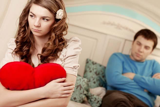 自分の恋愛傾向を分析する