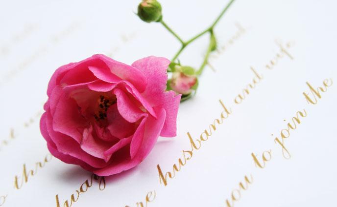 ラブレターの書き方5つのポイントをおさえて愛を深めよう