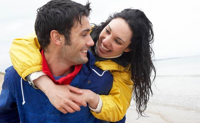 男が一緒にいて楽しい人の特徴~ずっと一緒にいたい女性~