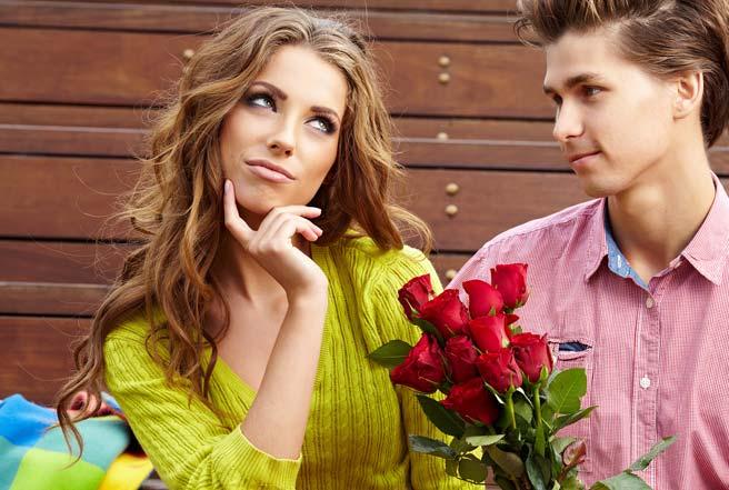 デートの誘いを断るのも恋愛の駆け引きのうち