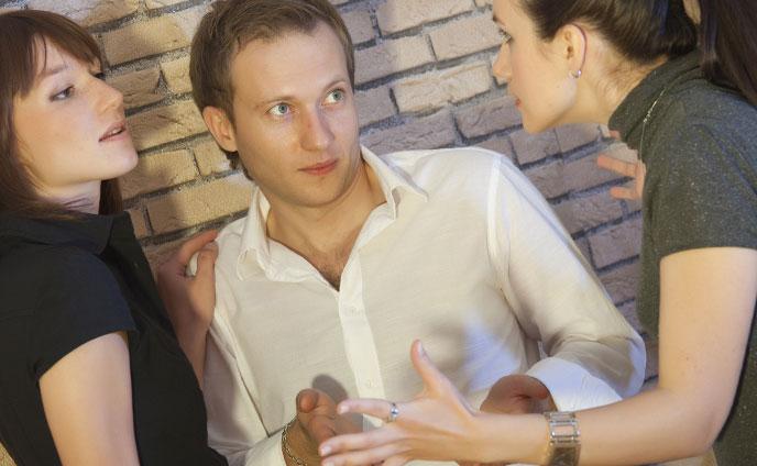好きな人には好きな人がいる…諦めきれない恋の対処法