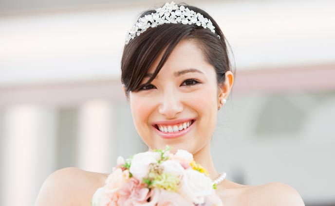 結婚できる女とできない女の違い&男が選ぶ結婚相手の条件
