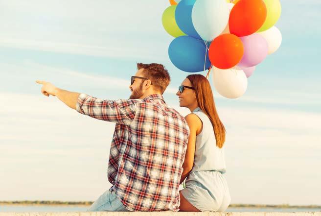 結婚を前提に付き合うにはふたりの価値観が大切