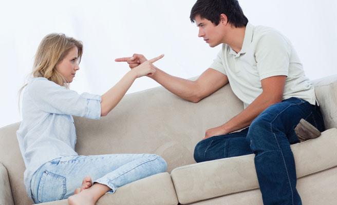 自己投影-彼氏との喧嘩の原因は自分?!