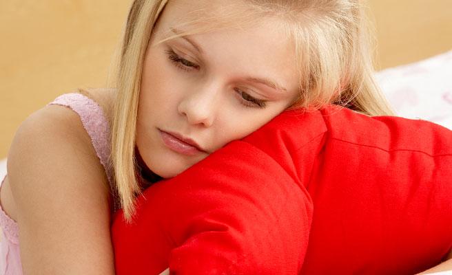 高ぶった感情は一晩寝かせる