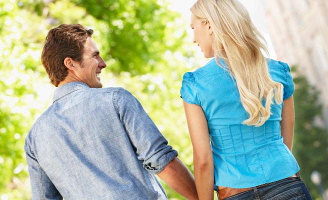 「恋愛は楽しい」と思わせる女性になろう