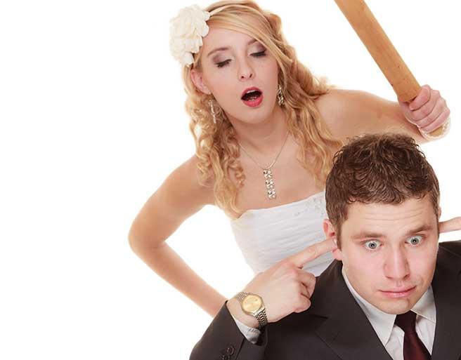 結婚を迫る若い彼女と、結婚したくない男