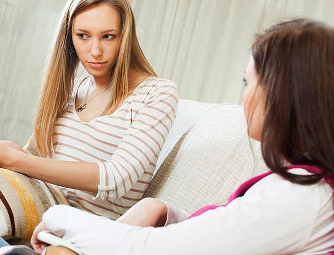 友達に相談する嫉妬しない方法