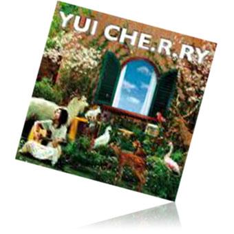 YUIの「CHE.R.RY」