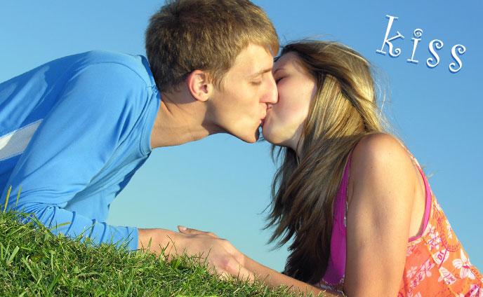 キスしたい心理・男が女にちゅーしたくなる本当の理由
