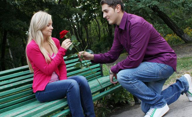 年上彼氏と結婚したい!