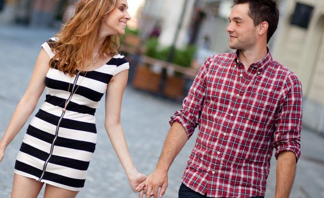 年上彼氏にずっと愛される女性でいたい