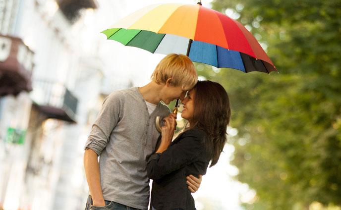 室内デートスポットはひと工夫で雨の日のデートも大満足☆