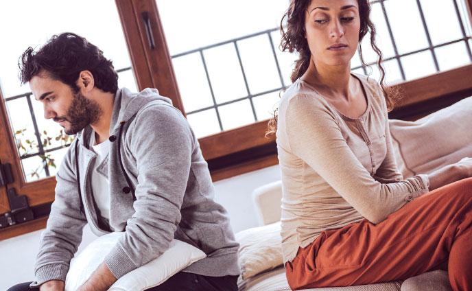 彼氏とうまくいかない時期…ラブ停滞期を乗り越える対処法