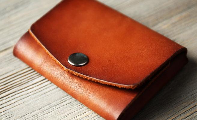 財布~使用頻度もNo.1だから彼氏の好みに合わせて