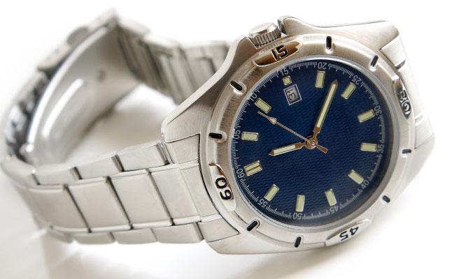 腕時計~彼氏への特別な思いを込めて