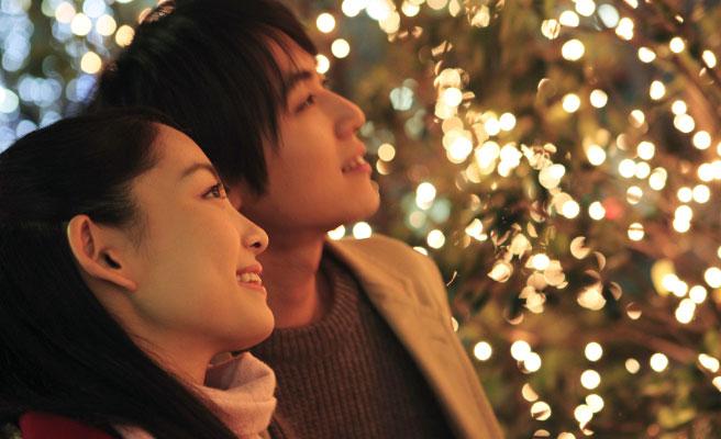 感動のクリスマスプレゼントで彼氏の大学生活に悔いはなし!
