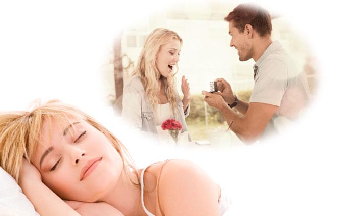 夢占いでわかるプロポーズされる夢の意味と隠れた結婚願望