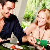 初デートの食事で女性が注意すべきポイント