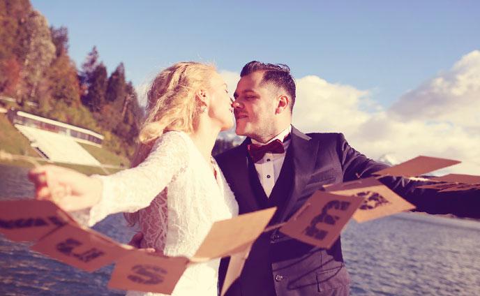 逆プロポーズで彼氏に贈る言葉・幸せの鐘が鳴り響く成功例