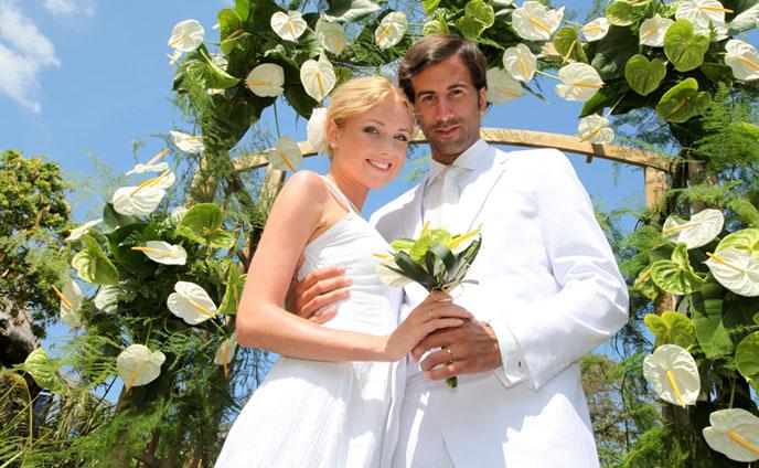 一目惚れ結婚でお幸せに・パートナーと長続きする理由7つ