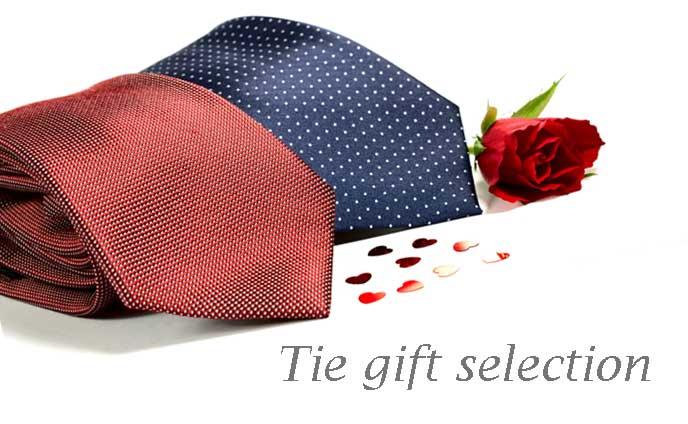 ネクタイのプレゼント彼氏が大喜びするブランドランキング