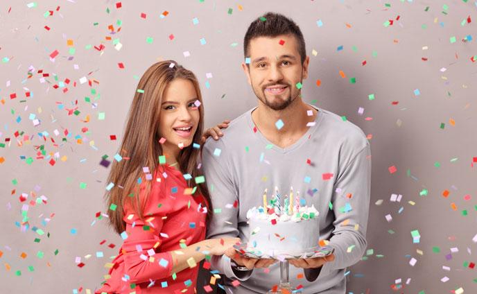 彼氏の誕生日デートは彼女のおもてなしプランで最高の日に