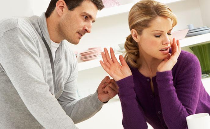 プロポーズを断る理由…彼のショックを最小限に抑える方法