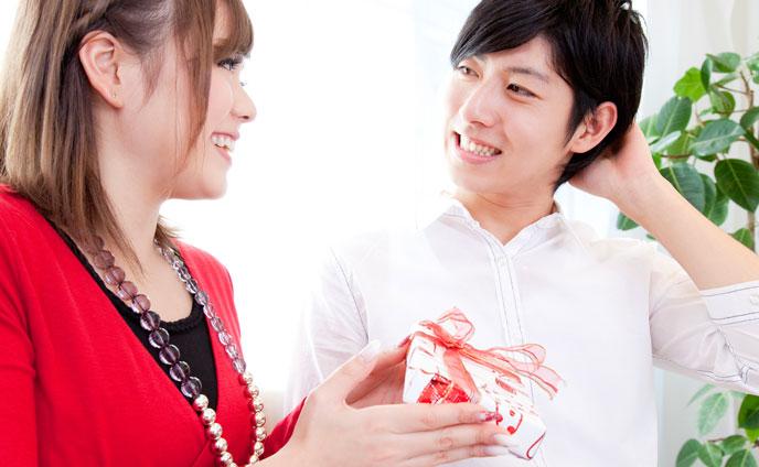 彼氏の誕生日プレゼント大学生の彼が惚れる彼女のチョイス