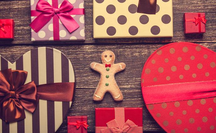 バレンタインチョコ以外で本命彼氏にあげたいプレゼント10